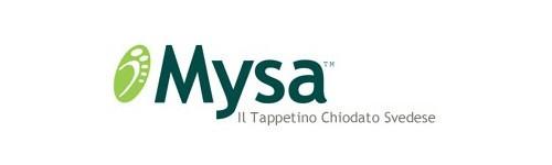 Termo cuscino e Tappetini Mysa